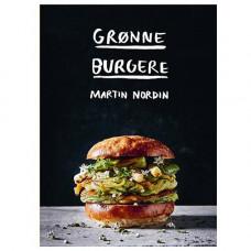 Bøger - Grønne burgere af Forfatter Martin Nordin