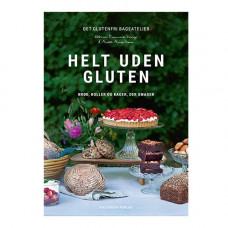 Bøger - Helt Uden Gluten af Forfatter Kathrine Virring & Mette Marie