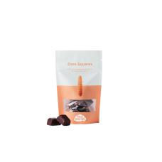 hey planet - Chokolade DareSquares med Peanut Butter & Buffalo-larver
