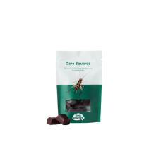 hey planet - Chokolade DareSquares med Pebermynte & Fårekyllinger