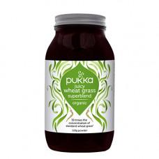 Pukka - Økologisk Hvedegræs Juice Pulver