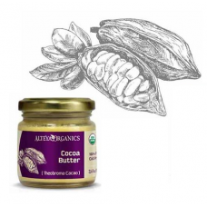 Alteya Organics - Økologisk Kakaobutter