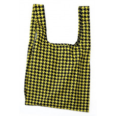 KIND BAG - Dogtooth Indkøbspose i Medium