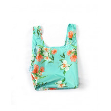 KIND BAG - Floral Indkøbspose i Mini