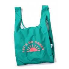 KIND BAG - Lets Go Green Indkøbspose i Medium