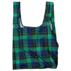 KIND BAG - Tartan Indkøbspose i Medium