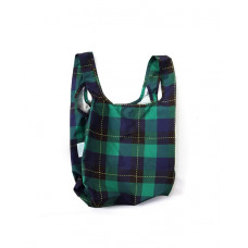 KIND BAG - Tartan Indkøbspose i Mini