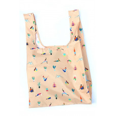 KIND BAG - Yoga Girls Indkøbspose i Medium