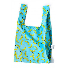 KIND BAG - Banana Indkøbspose i Medium