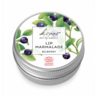 Kivvi - Lip Marmalade Bilberry