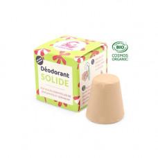 Lamazuna - Deodorantbar Bergamot- Geranium
