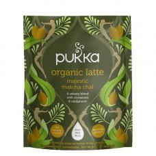Pukka - Økologisk Latte Matcha Chai