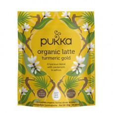 Pukka - Økologisk Latte Turmeric Gold