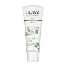 Lavera - Basis Tandpasta Mint med Flour