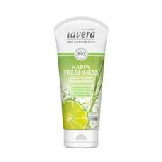 Lavera - Body & Wellness Care Shower Gel Lime Happy Freshness