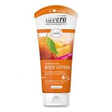 Lavera - Body & Wellness Care Body lotion Orange