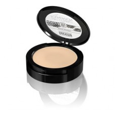 Lavera - Trend 2 In 1 Compact Foundation Ivory 01