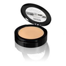 Lavera - Trend 2 In 1 Compact Foundation Honey 03