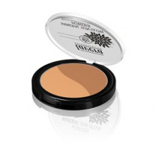 Lavera - Trend Mineral Sun Glow Powder Duo Golden Sahara 01