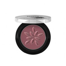 Lavera - Eyeshadow Burgundy Glam 38 Beautiful Mineral