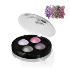 Lavera - Trend Eyeshadow Lavender Couture 02 Illuminting Quattro