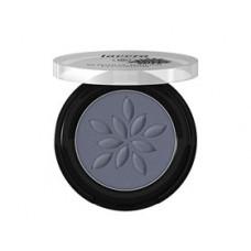Lavera - Eyeshadow Matt'n Blue 32 Beautiful Mineral