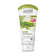 Lavera - Body & Wellness Care Firming Body Milk