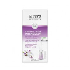 Lavera - Firming Intensiv treatment Two-phase