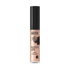 Lavera - Trend Glossy Lips Charming Crystals 13