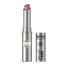 Lavera - Lipstick Light Hazel 08 Q10 Brilliant Care