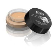 Lavera - Trend Natural Mousse Make-Up Honey