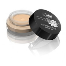 Lavera - Trend Natural Mousse Make-Up Ivory