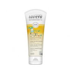 Lavera - Solcreme Kids SPF 50 Sensitive
