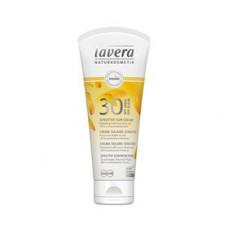 Lavera - Solcreme SPF 30