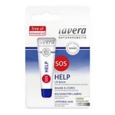 Lavera - SOS Help Lip Balm