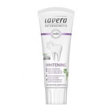 Lavera - Tandpasta Whitening med fluor