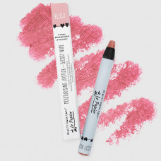 Beauty Made Easy - Le Papier - Læbestift Glossy Nude - Blush