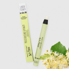 Beauty Made Easy - Le Papier - Lip Balm - Linden Flower
