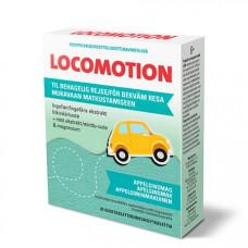 LOCOMOTION - Transport sugetabletter
