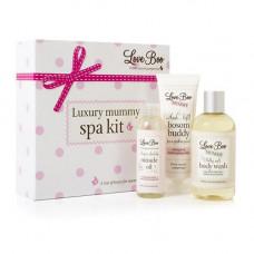 Love Boo - Luxury Mummy Spa Kit