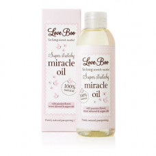 Love Boo - Super Stretchy Miracle Oil