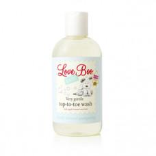 Love Boo - Very Gentle Top-to-Toe Wash