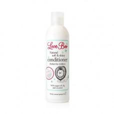 Love Boo - Soft & Shiny Conditioner