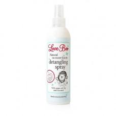 Love Boo - No More Knots Detangling Spray