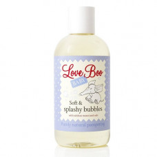 Love Boo - Soft & Splashy Bubbles