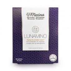 Mezina - Lunamino 60 Tabletter