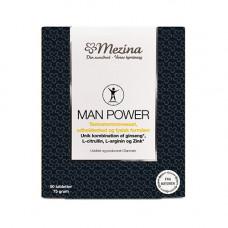 Mezina - Man Power
