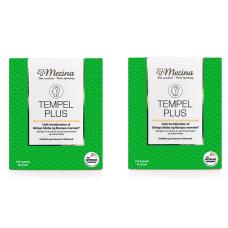 Mezina -  Storkøb Tempel Plus 2 pakker