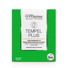 Mezina - Tempel Plus
