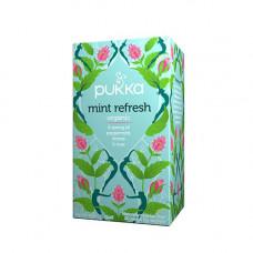 Pukka - Økologisk Mint Refresh Pitta Te